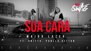 Sua Cara - Major Lazer ft. Anitta, Pabllo Vittar | FitDance SWAG (Choreography) Dance Video