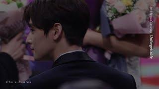 2019 차은우 Season's greeting 'Unforgettable' DVD Preview