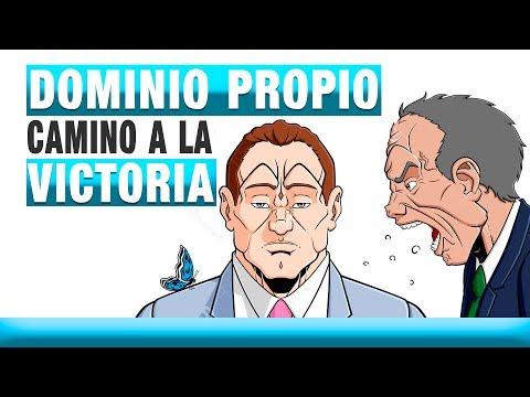 Dominio Propio - El Camino a la Victoria     Pastor Marco Antonio Sanchez
