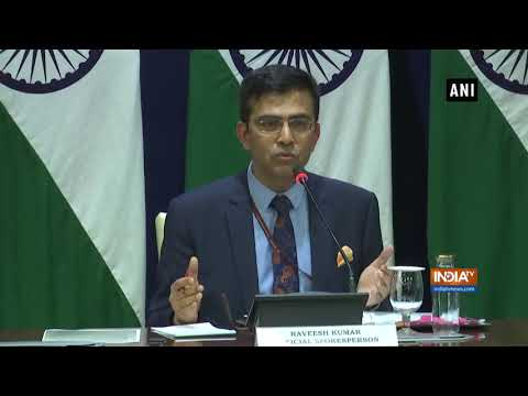 We would like situation in Iran to de-escalate as quickly as possible: MEA