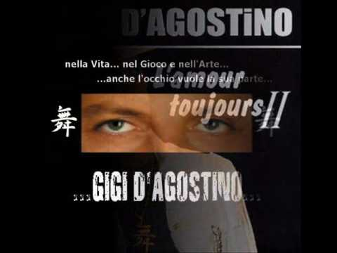 """Gigi D'Agostino - Silence """"to comprehend the conditioning"""" ( L'Amour Toujours II )"""