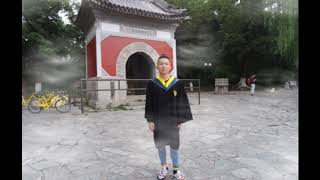 Jincheng Zhang - Civilize Background Instrumental (Official Music Video)