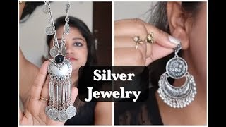 Affordable silver Jewelry    Is AliExpress.com Safe For Shopping  [ In Hindi ]