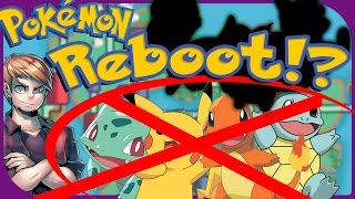 What I Would Want in a Pokemon Reboot! | Lockstin