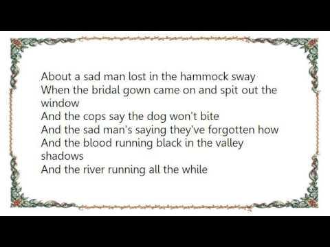 Iron and Wine - Glad Man Singing Lyrics mp3