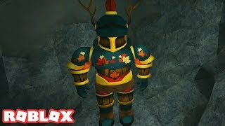 FOUND THE HIDDEN SUIT OF ARMOR WHILE SCUBA DIVING AT QUILL LAKE IN ROBLOX (Episode #8)