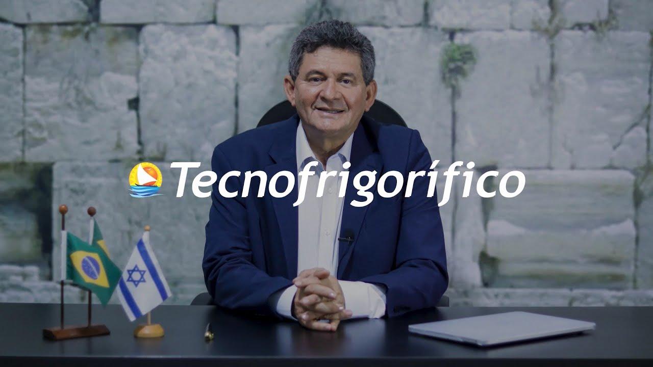 CEO Sindicarnes Ce fala sobre a Edição virtual da Tecnofrigorifico