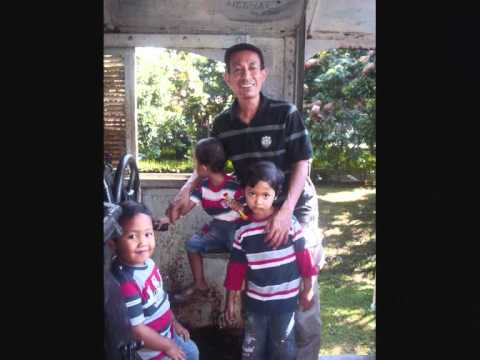 Belaian Sayang (Glenn Fredly ft Dewi Sandra)