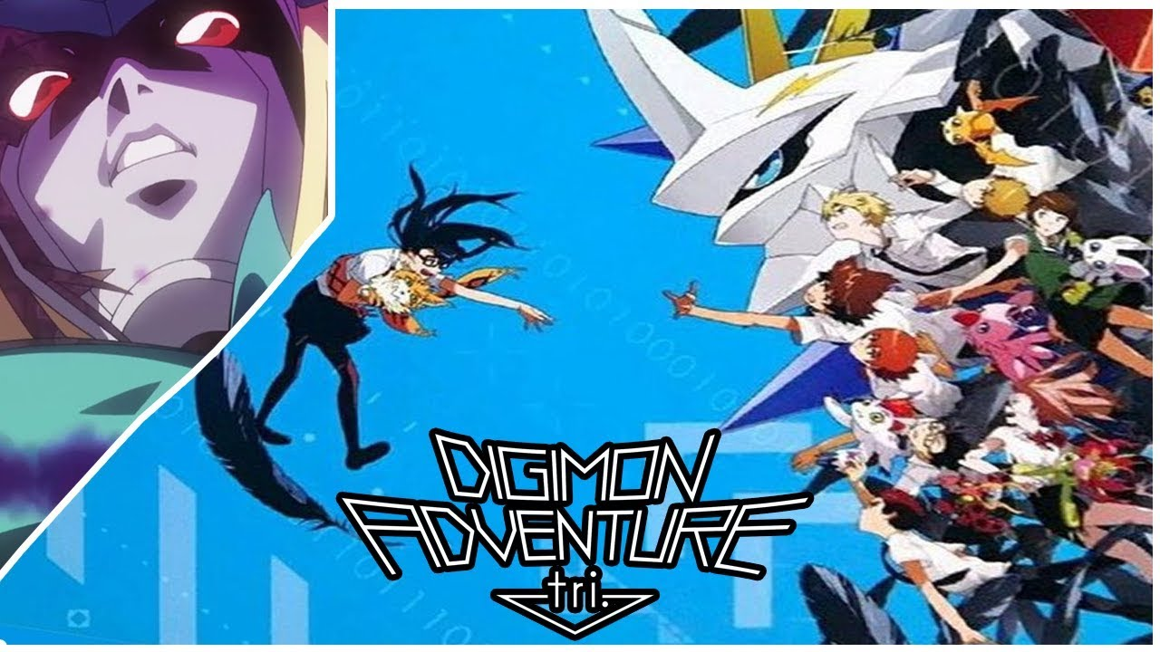 digimon adventure tri 6