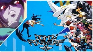 Digimon adventure tri. part 6 - our future! release date & final movie! [thoughts + discussion]