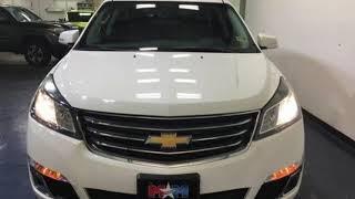 Used 2013 Chevrolet Traverse Christiansburg VA Blacksburg, VA #KA190145A