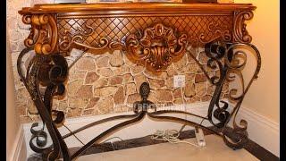 Мебель Бенцони: Консоль Дакота М18
