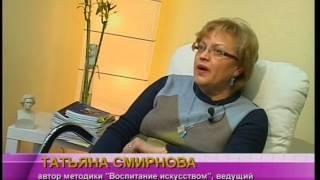 """О методике """"Свободное фортепиано"""" в передаче """"Школа материнства"""""""