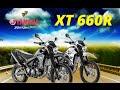 Genesio e sua XT 660R