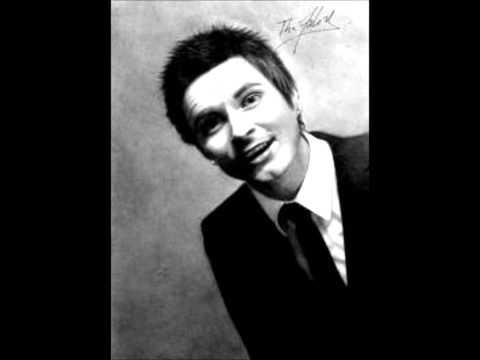 Janove Ottesen - Garbage Man [lyrics]