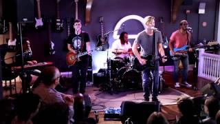 Jonny Lang Red Light LIVE