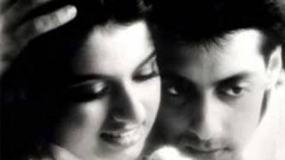 Aate Jaate - Maine Pyar Kiya (Sung by Indar R.)
