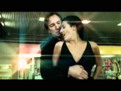 Alan Rickman - Tango & Shakespeare