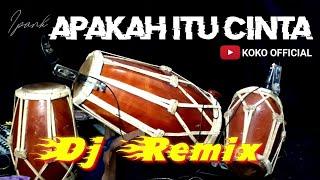 Download DJ APAKAH ITU CINTA - IPANK || DJ REMIX JAIPONG tiktok update