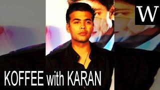 KOFFEE with KARAN - WikiVidi Documentary