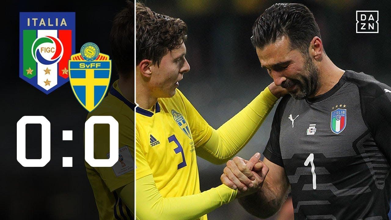 Wm Quali Italien Schweden