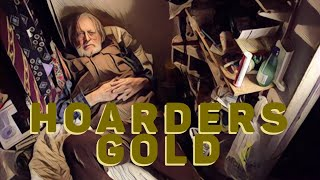 A Hoarders Hoard Of Gold Coins!!!