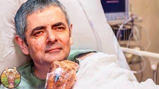 Adieu Mr Bean … La Vérité Derrière Sa Mort | Lama Faché