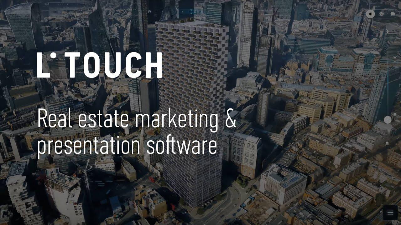 Bluesky MetroVista Models Transform Real Estate Marketing with 3D Visualisations
