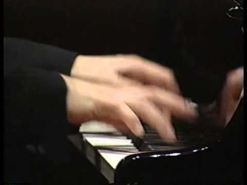 Hamelin plays Liszt - Hungarian Rhapsody No.2 [HIGH QUALITY]