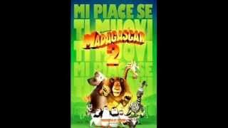 Canzone Madagascar 2 di WILL.I.AM (MOTO MOTO vocina)