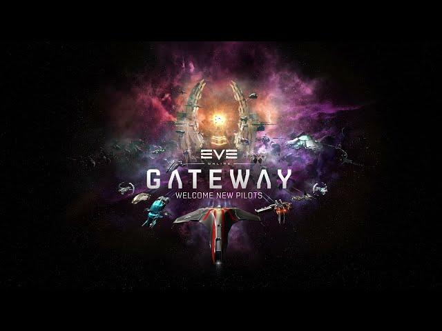 EVE Gateway Official Trailer