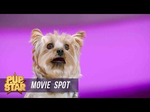 Trailer do filme Pup Star