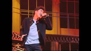 DEEN - ひとりじゃない (並非孤單一個人)- LIVE JOY Break 4