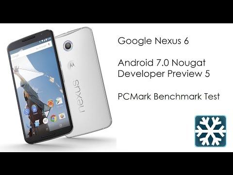 Google Nexus 5 Test