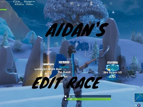 Edit Course Race Fortnite Code Fortnite Aimbot Download Easy