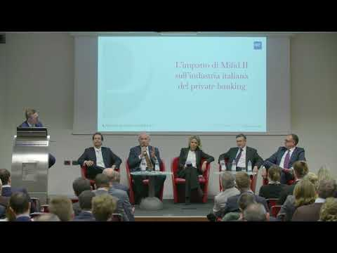 Private Banking Summit Prima Parte