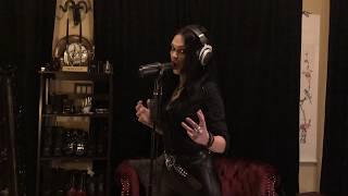 Смотреть клип Adrienne Cowan - Fearless