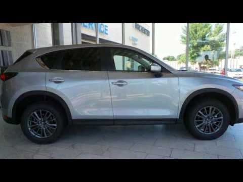 New 2017 Mazda CX-5 Rochester MN Winona, MN #K17544 - SOLD