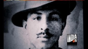 India TV salutes 'Shaheed Bhagat Singh', Part 1