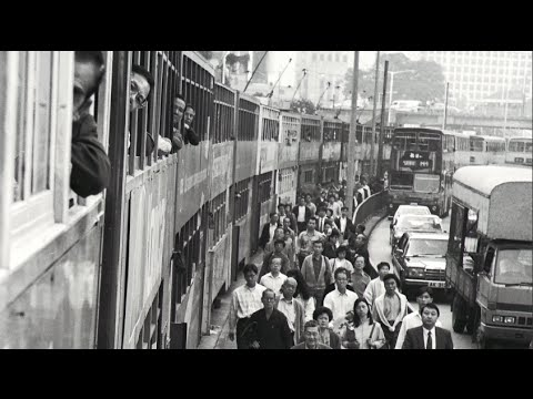 A journey through history: the ups and downs of Hong Kong's beloved 110-year-old tram
