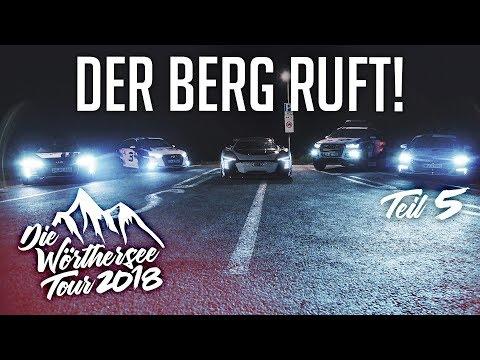 JP Performance – Der Berg ruft! | Die Wörthersee Tour 2018 | Teil 5