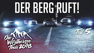 JP Performance - Der Berg ruft! | Die Wörthersee Tour 2018 | Teil 5