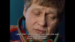 The wind is blowing through my heart (ENG subs, about Nils-Aslak Valkeapää)