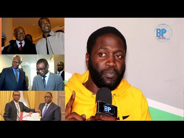 """Killifeu tacle sévèrement Youssou Ndour """"na geum bopam président boufi nék mou..."""""""