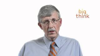 Why It's So Hard for Scientists to Believe in God | Francis Collins