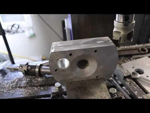 Инжекторный двигатель на Заз 968. Часть 7 (вскрытие двигателя и водяное охлаждение)