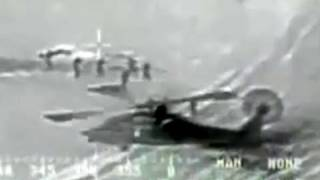 AMBUSH BY US SPECIAL FORCES ON TALIBAN BOMB MAKERS