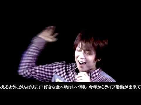 中島寿浩  永遠に•••   Love Spiral Channel3月28日