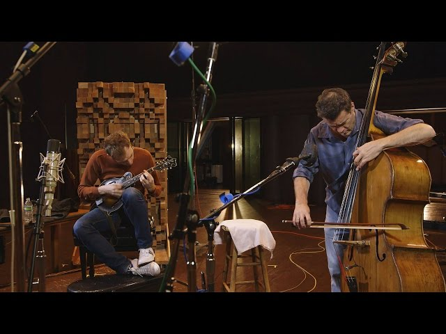 Chris Thile & Edgar Meyer - Big Top