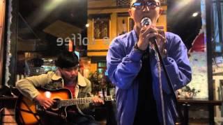 VỚI EM LÀ MÃI MÃI (Hương Tràm) GUITAR COVER BY B.O, LR (ẢO BAND)